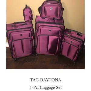Tag Luggage